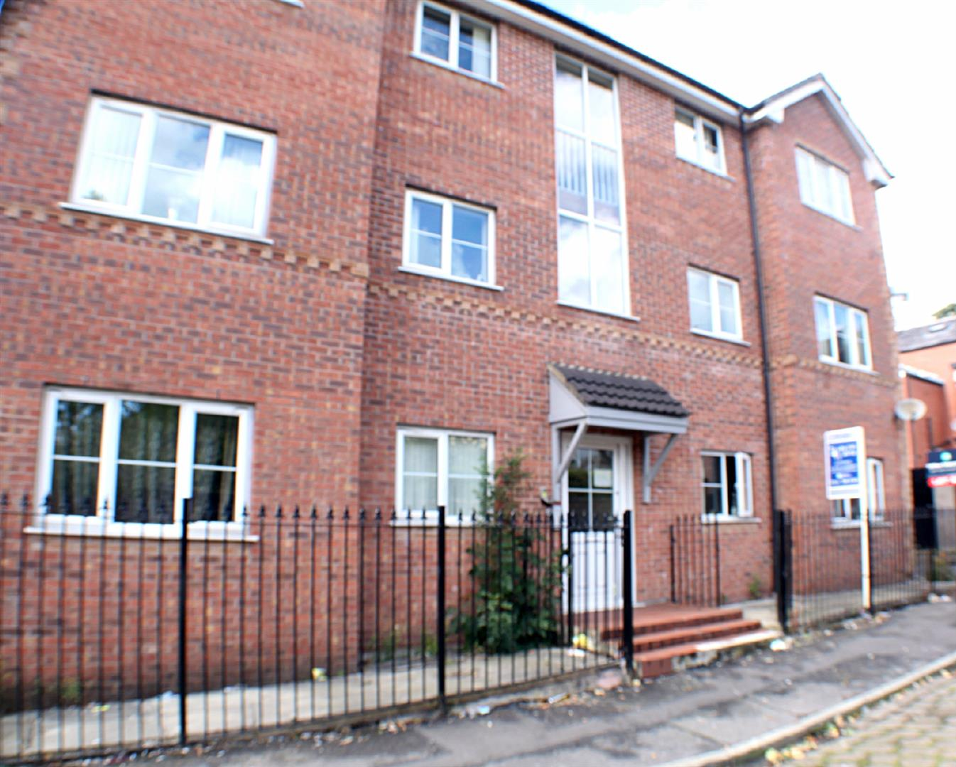 12 Bedrooms Flat for sale in Gresham St, Bolton